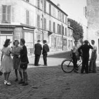 Lucca, le facce da periferia di Doisneau in mostra