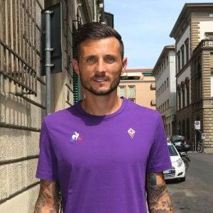 "Fiorentina, parla Thereau: ""Quest'anno andrò in doppia cifra"""