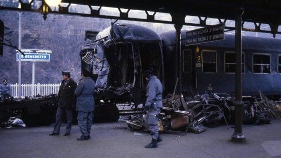 Strage treno 904: processo sul binario morto