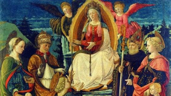 """A Prato """"Legati da una cintola"""": in mostra l'identità della città nelle opere del Trecento"""