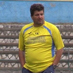 """Silvio Baldini, il calcio e la serenità ritrovata """"Niente ingaggio ma oggi sono felice"""""""
