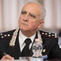 Stupro di Firenze, il generale Del Sette:
