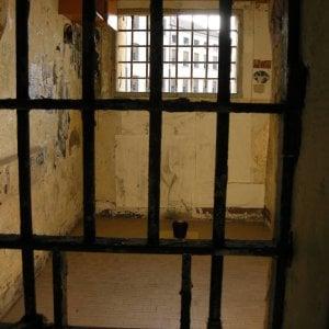 San Gimignano: omicidio in carcere, uccide il compagno di cella a colpi di sedia