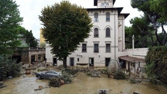 Livorno, trovato il corpo della settima vittima: resta un disperso