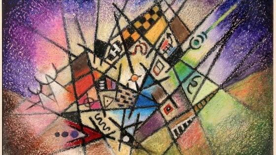 Biliardo, dipinti e jam session: il mondo di Luca Flores