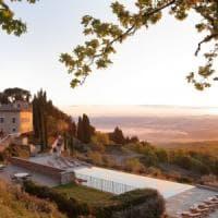Montalcino, l'autunno al Rosewood Castiglion del Bosco