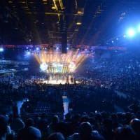 Firenze, al Mandela Forum torna il ring di Oktagon Bellator