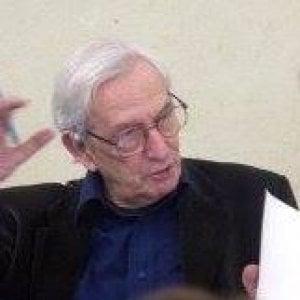 Il teatro piange la scomparsa di Roberto Guicciardini