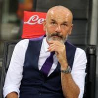Fiorentina, vigilia di sfida con la Juve:
