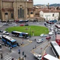Firenze, ingorghi alla stazione: due ipotesi allo studio, Ztl o sosta low