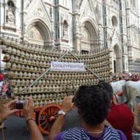 A Rufina torna il Bacco artigiano, festa del vino e dei gusti del territorio