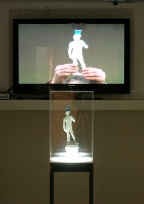 L'arte contemporanea in Cina attraverso l'Arci fiorentina