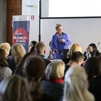 L'Europa si incontra a Firenze per parlare del futuro di Erasmus