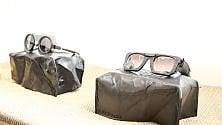 Alla Leopolda il mondo degli occhiali