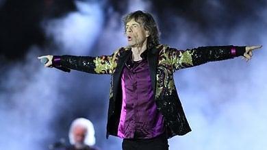 I Rolling Stones incantano Lucca   Foto   Un boato accoglie Jagger   Video  I fan