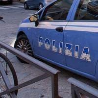 Firenze, col piccone in pizzeria. Due arresti