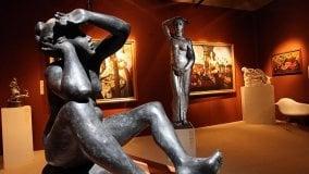 Antiques Show: Antiquity, Modernity & Elegance