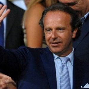 I vertici della Fiorentina imputati per falso in bilancio