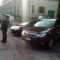 Arezzo, dopo una lite uccide il marito con il mattarello