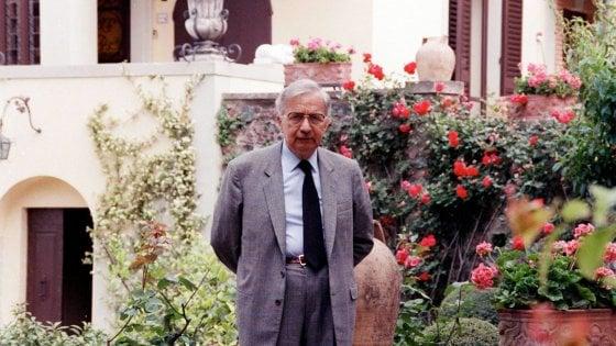 Arezzo, la procura chiede la confisca di villa Wanda, dimora storica di Licio Gelli