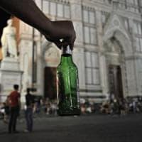 Firenze, quindicenne ricoverata dopo aver bevuto alcol in un locale del