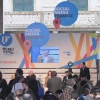 Pisa, via all' Internet Festival dalle fake news alla droga nel dark web