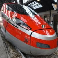 Così le Ferrovie ordinano: