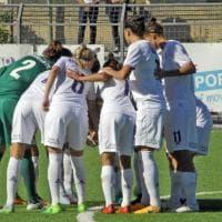 Fiorentina Women's, vittoria contro il Pink Bari