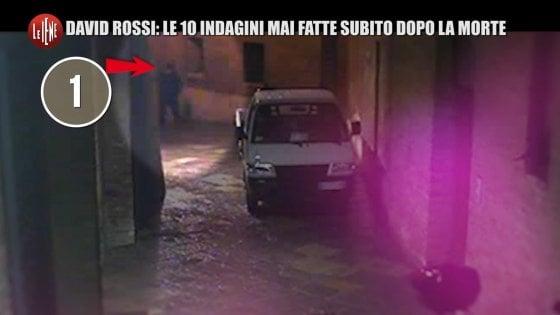 Caso David Rossi, la procura di Genova apre un fascicolo sulle dichiarazioni dell'ex sindaco