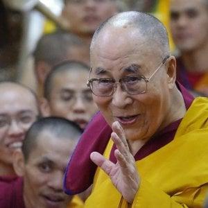 Pisa perde il gemellaggio con la città cinese per aver ospitato il Dalai Lama