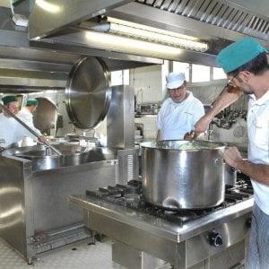 Firenze, all'ospedale di Careggi cambia il menù: arriva il vassoio personalizzato