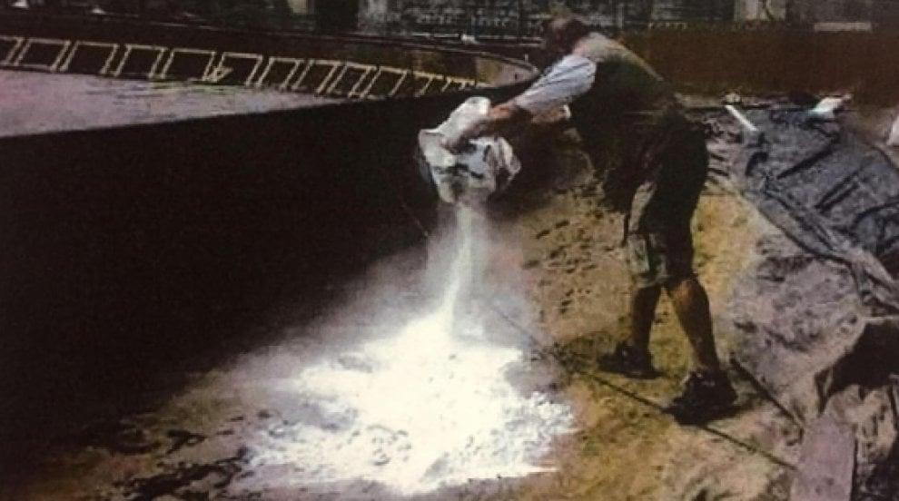 Pistoia: Giostra dell'Orso, al processo spunta la foto che accusa