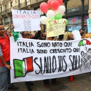 """S.M.Novella sarà la """"piazza della cittadinanza"""""""
