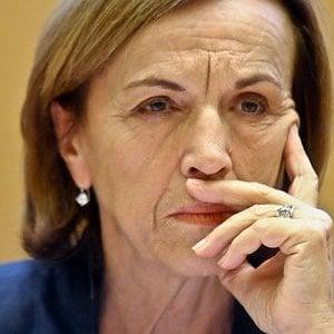 """Siena, l'ex ministra Fornero: """"Non volevo diventare famosa per le mie lacrime"""""""