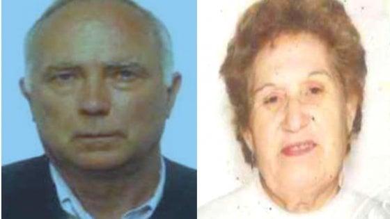 Coppia di anziani coniugi scomparsa: ritrovati in provincia di Alessandria
