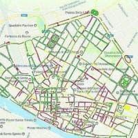 Firenze, una app per i disabili nella città delle barriere
