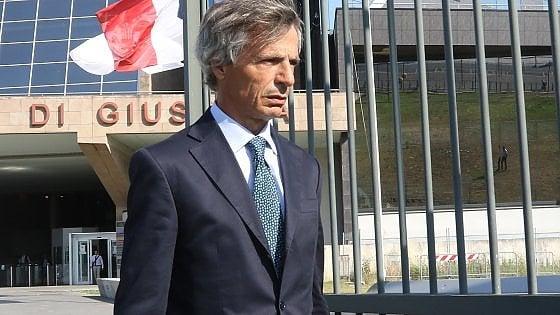 Firenze, il pg chiede 7 anni per Mussari per la vicenda Mps