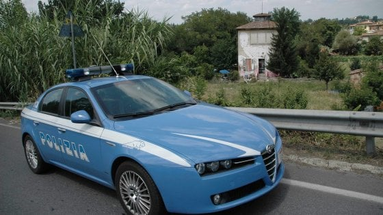 Trovata diciassettenne ferita nel parco dell'Ambrogiana: è grave