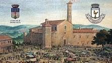 Torna l'antica  Fiera di San Luca