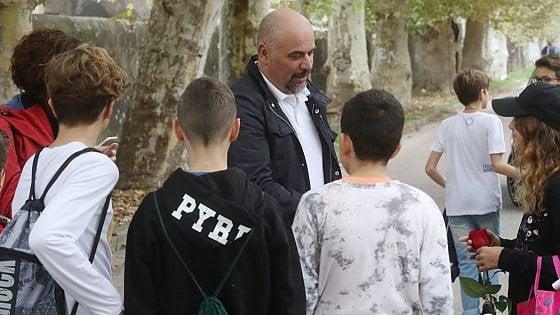 """Ragazza ferita a Montelupo, il sindaco: """"Basta con l'alcol facile"""""""