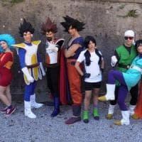 Fumetti, giochi e cosplayer: torna il Lucca Comics
