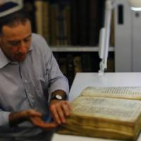 Il nuovo rabbino di Firenze dice sì alla mosceha