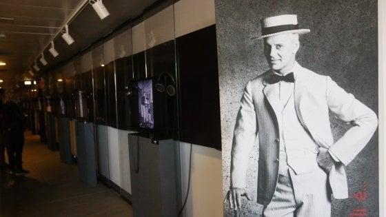 Firenze, una mostra multimediale per ricordare Paolo Poli
