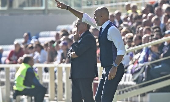 """Fiorentina, Pioli: """"Il Benevento può metterci in difficoltà ma daremo il massimo"""""""