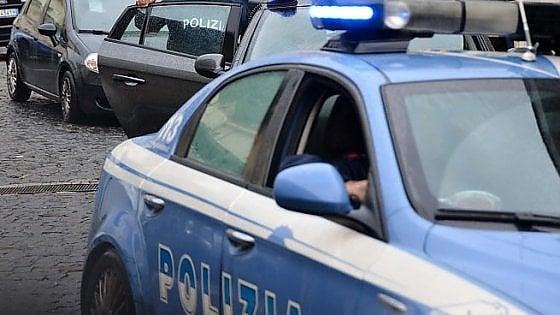 Firenze, ragazzo di 27 anni aggredito e ferito con una bottiglia rotta