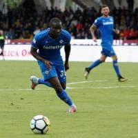 Benevento-Fiorentina 0-3, stavolta Babacar è decisivo