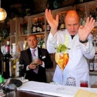 Firenze, l'Università cerca assaggiatori di cocktail