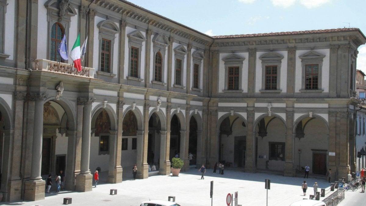 Hospital Ospedale di Santa Maria Nuova Florence