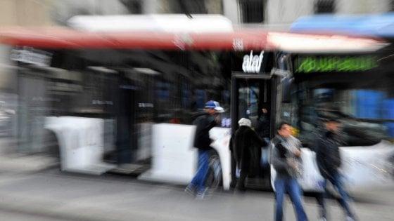Firenze, accordo sui bus: rincari per i biglietti a partire da giugno