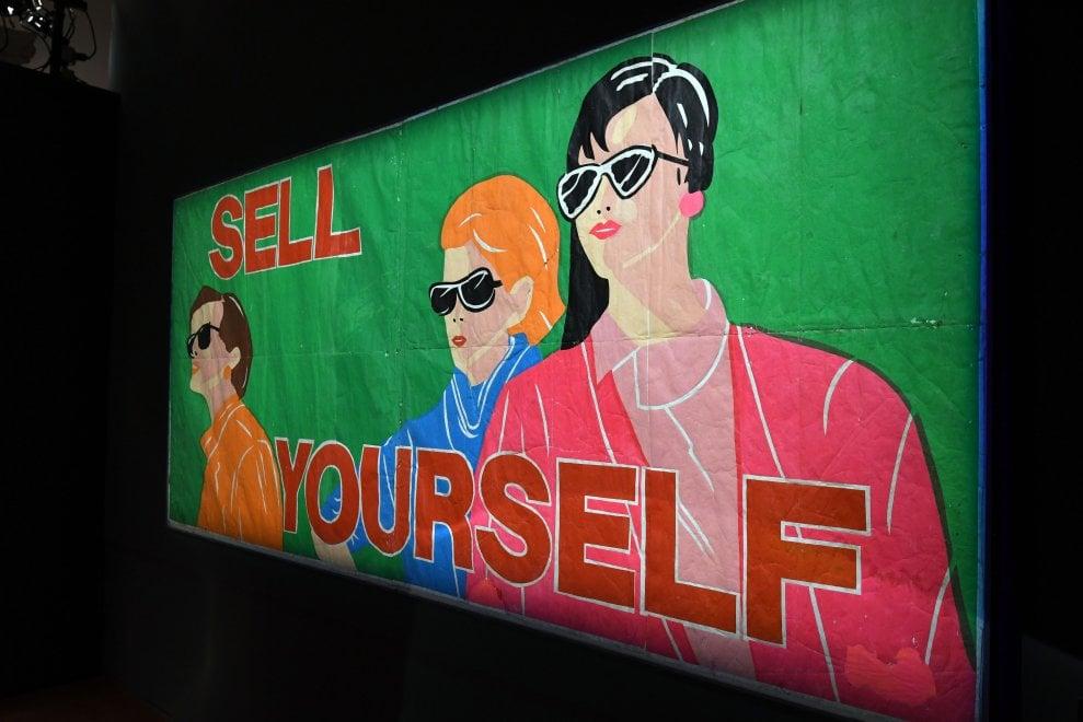 Firenze, la mostra sulla grande stagione della Street Art